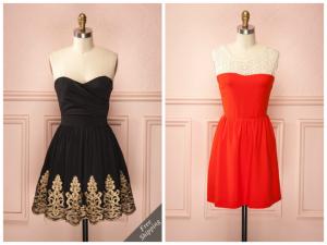 Vous préférez laquelle ?