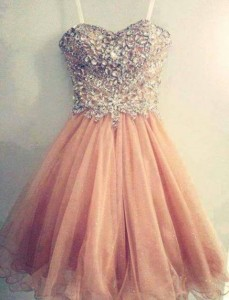 J'adore cette robe :D